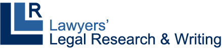 research and writing services - Lawyers Research Group – Research ...